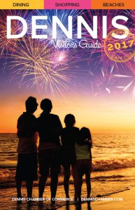 Dennis Visitors Guide Cover