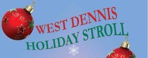West Dennis Stroll
